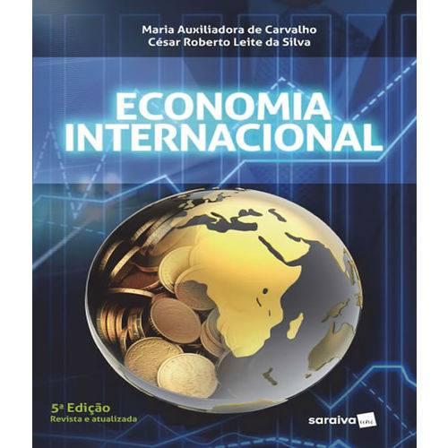 Economia Internacional - 5 Ed