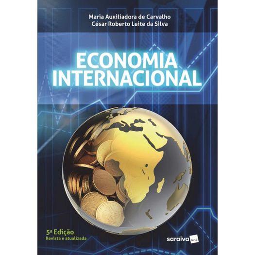 Economia Internacional - Carvalho - Saraiva