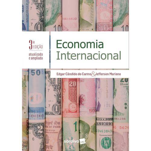 Economia Internacional - 3ª Ed.
