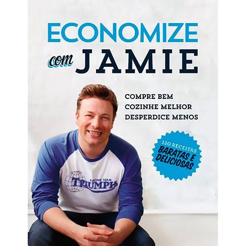 Economize com Jamie 1ª Ed