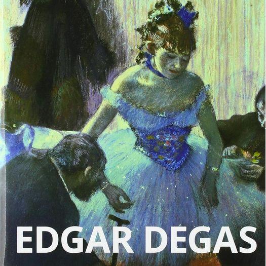 Edgar Degas - Konemann