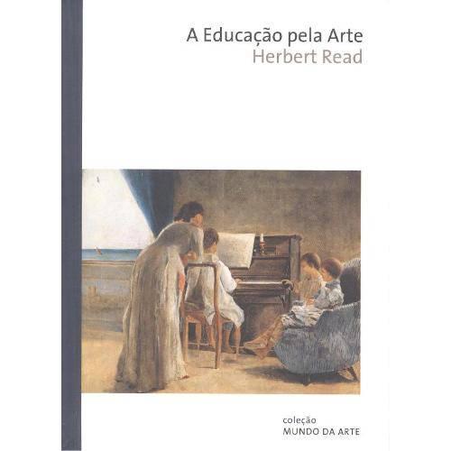 Educacao Pela Arte, a - 2º Ed