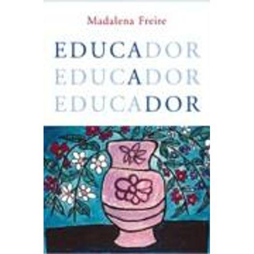Educador - Paz e Terra
