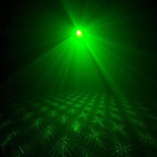 Efeito de Laser Chauvet Scorpion Storm Rgb eu com Controle Integrado