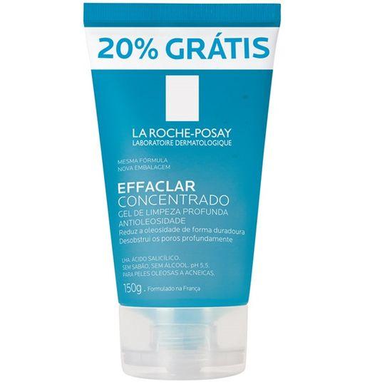 Effaclar Gel Concentrado 150g Preço Especial