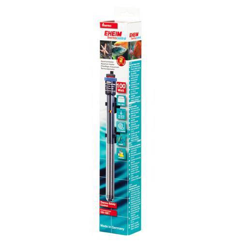 Eheim Termostato Thermo Control 100w Até 150 Litros 220v - Un