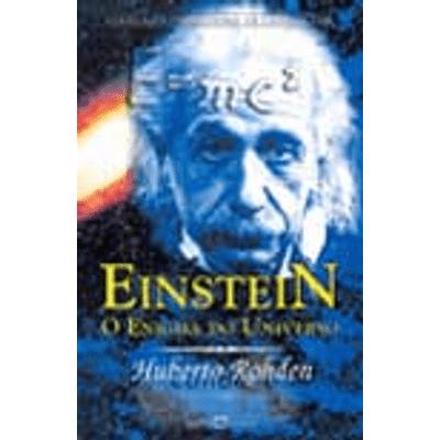 Einstein, o Enigma do Universo