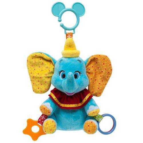 Elefante Dumbo Disney de Pelúcia Buba