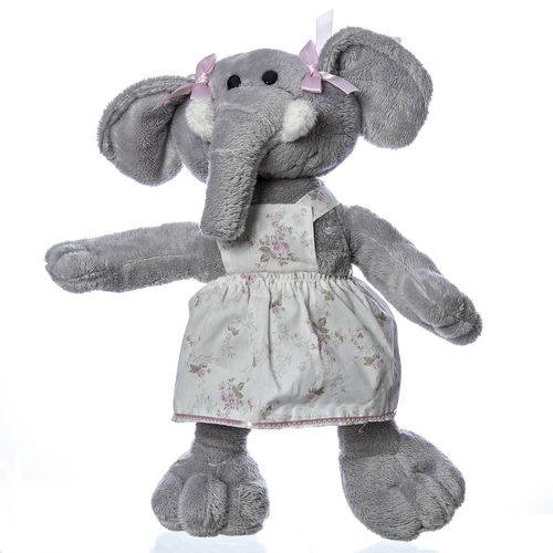 Elefante Menina Quarto Bebê Infantil Menina