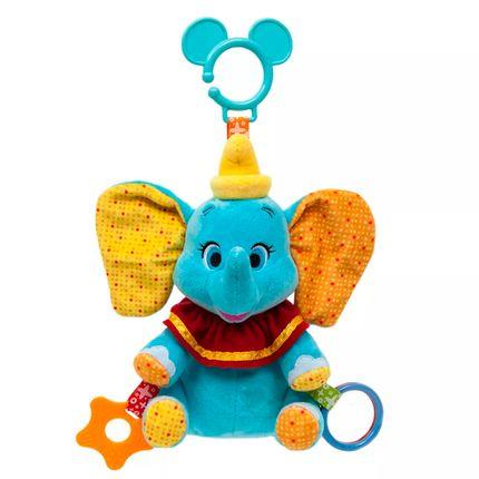Elefantinho Dumbo Atividades para Bebe (3m+) - Buba