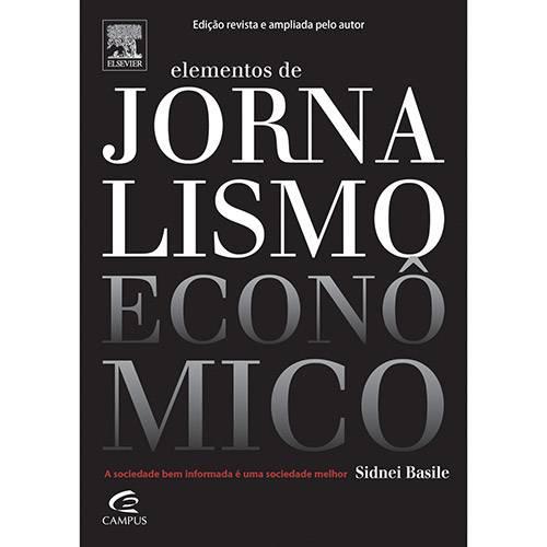 Elementos de Jornalismo Econômico