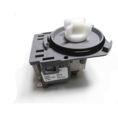 Eletrobomba Drenagem Lavadora Electrolux 220v 674000600122