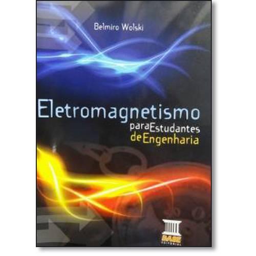 Eletromagnetismo para Estudantes de Engenharia