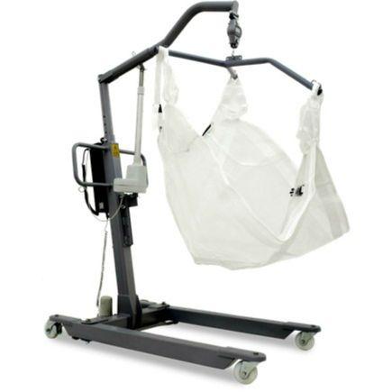 Elevador Elétrico para Paciente - Freedom - 200kg