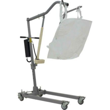 Elevador Elétrico para Paciente - Freedom - Transfer 130kg