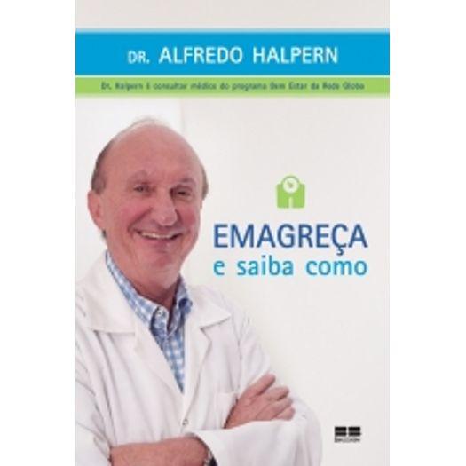 Emagreca e Saiba Como - Best Seller