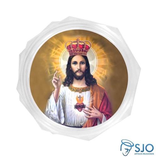 Embalagem de Cristo Rei | SJO Artigos Religiosos