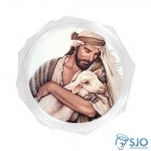 Embalagem de Jesus Bom Pastor | SJO Artigos Religiosos