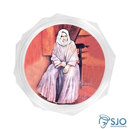 Embalagem de Nhá Chica | SJO Artigos Religiosos