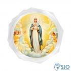 Embalagem de Nossa Senhora da Assunção | SJO Artigos Religiosos