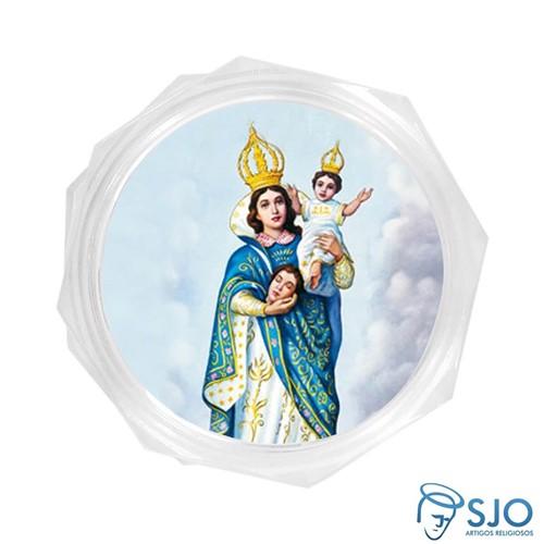 Embalagem de Nossa Senhora da Cabeça | SJO Artigos Religiosos