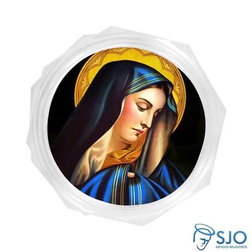 Embalagem de Nossa Senhora das Dores | SJO Artigos Religiosos
