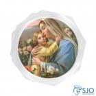 Embalagem de Nossa Senhora do Bom Parto | SJO Artigos Religiosos