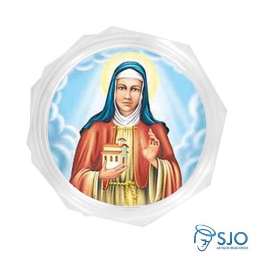 Embalagem de Santa Edwiges | SJO Artigos Religiosos
