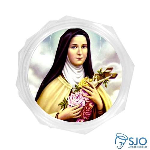 Embalagem de Santa Terezinha | SJO Artigos Religiosos