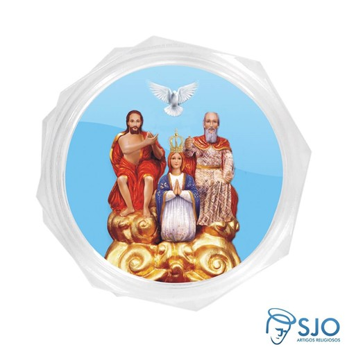 Embalagem do Divino Pai Eterno | SJO Artigos Religiosos