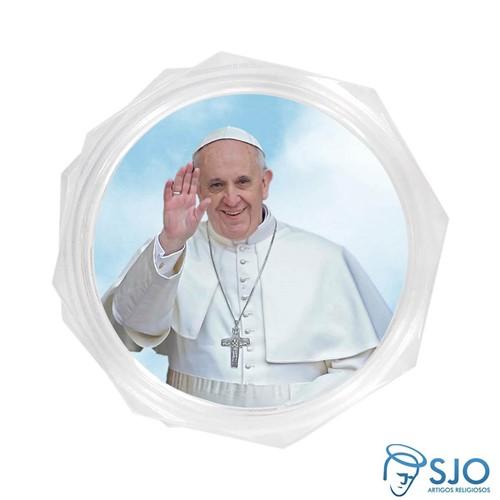 Embalagem do Papa Francisco | SJO Artigos Religiosos