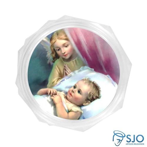 Embalagem Italiana Anjo da Guarda | SJO Artigos Religiosos