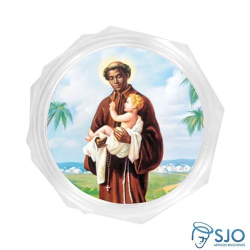 Embalagem Italiana São Benedito | SJO Artigos Religiosos