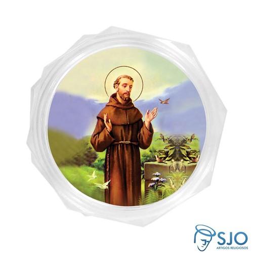 Embalagem Italiana São Francisco de Assis | SJO Artigos Religiosos