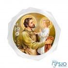Embalagem Italiana São José do Operário - Mod. 2 | SJO Artigos Religiosos