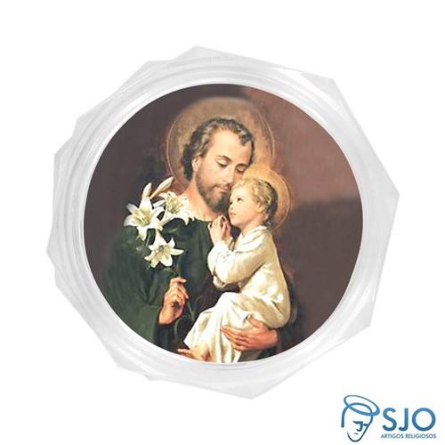 Embalagem Italiana São José - Mod. 1 | SJO Artigos Religiosos