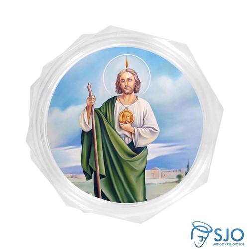 Embalagem Italiana São Tadeu | SJO Artigos Religiosos