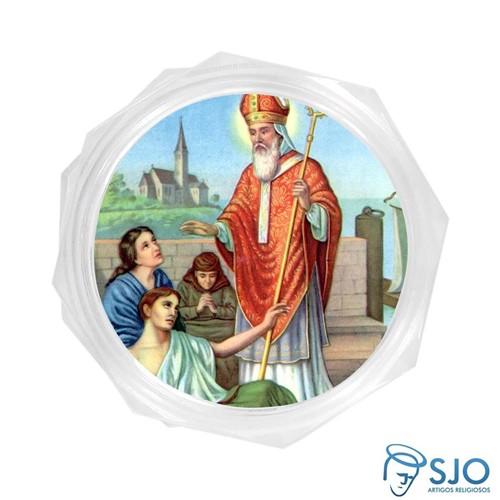 Embalagem Italiana São Valentim | SJO Artigos Religiosos