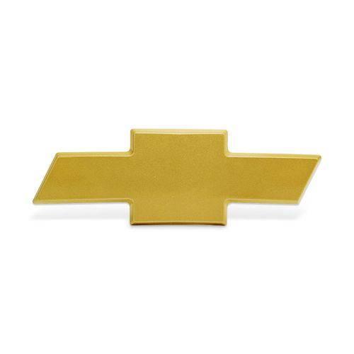 Emblema da Grade Dianteira -Gravata Dourada- Zafira 2006 Ate 2012