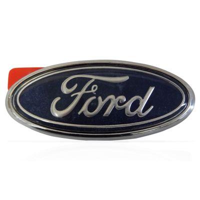 Emblema Ford Porta Malas Fiesta Hatch 1996 a 2001 Fiesta Street Hatch 2000 a 2005