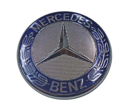 Emblema Frontal (capo) Mercedes Benz Sprinter Cdi 311 313 2002 a 2012