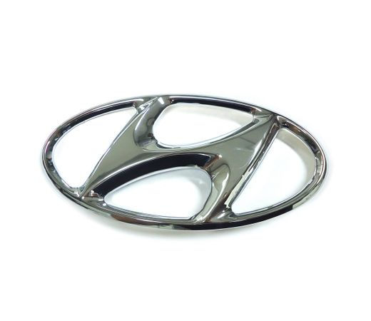 Emblema (frontal) Hyundai Hr 2005 a 2012