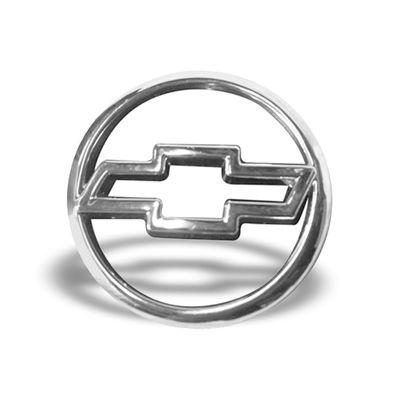 Emblema GM da Grade do Radiador Vectra 1997 a 2005 Kadett e Ipanema 1996 1997 1998 Novo