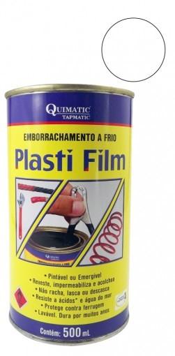 Emborrachamento a Frio - Plast Film 18L - Tapmatic