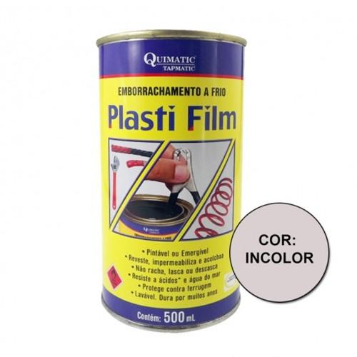 Emborrachamento a Frio - Plast Film 500ml - Tapmatic