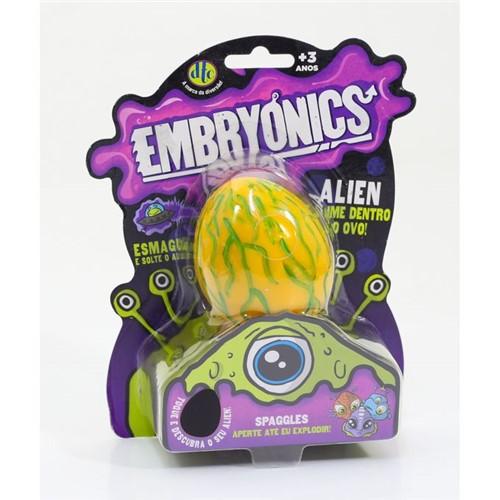 Embryonics - Alien com Slime - Blurg - Dtc - DTC