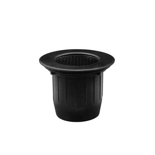 Embutido de Solo Black LED 18W IP67 3000K 25º Bivolt STH7719/30 - Stella Design