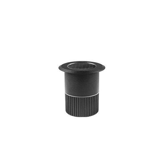Embutido de Solo Focco Grid LED 5W IP67 3000K Bivolt STH8716/30 - Stella Design