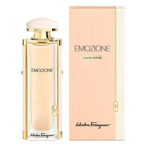 Emozione Eau de Parfum - Perfume Feminino