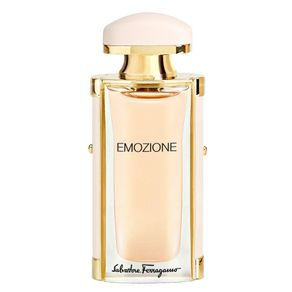 Emozione Salvatore Ferragamo - Perfume Feminino - Eau de Parfum 30ml